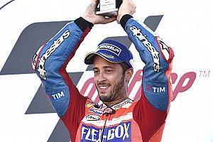 【MotoGP】ランキング首位浮上。ドヴィツィオーゾの時代が来たのか?