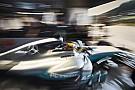 Monza, Libere 1: Hamilton trascina subito le due Mercedes
