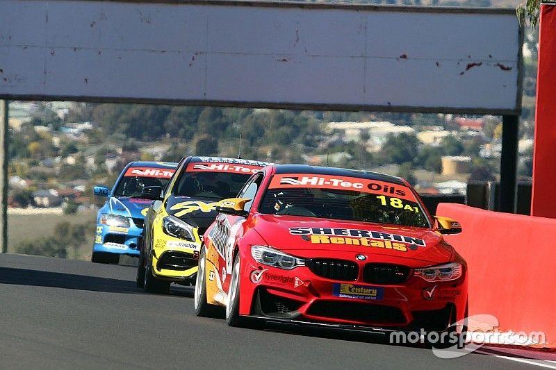 More than 60 cars entered for Bathurst enduro