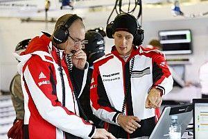 """Hartley: """"Siamo tranquilli. Abbiamo il passo gara per vincere"""""""