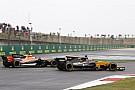 Formel 1 2017: Renault muss sich den Respekt verdienen