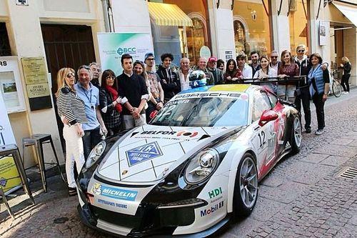 Carrera Cup Italia, Rovera rilancia la sfida