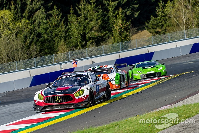 Decision in Portugal: 24H Portimão is season finale of the 2017 24H Series