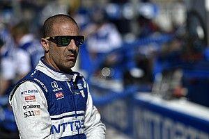 """Kanaan responde a Hamilton: """"Fue segundo en un Mundial de dos coches"""""""