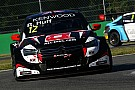 Rob Huff est revenu aux affaires à Monza