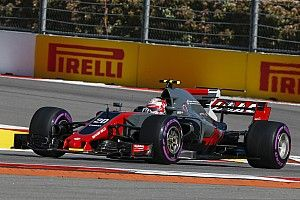 Steiner boos na 'mislukte' GP van Rusland