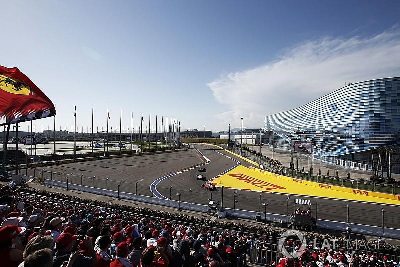 Pirelli привезет на Гран При России HyperSoft