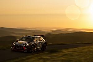 WRC Son dakika WRC organizatörü, Türkiye'nin takvime dönüşünden memnun