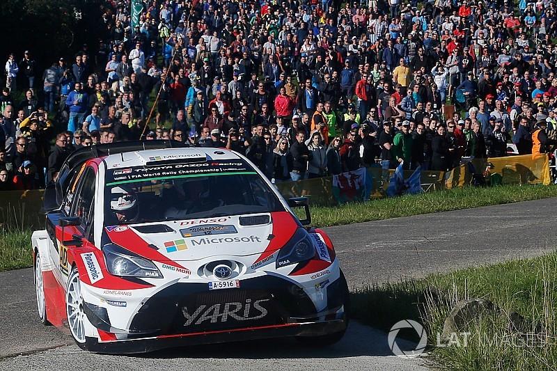 WRC、2019年に日本開催へ!? 招致準備委員会に訊く。キャンディデイトは ...