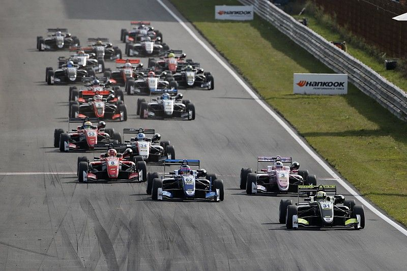 Current F3 could rival new FIA series in 2019