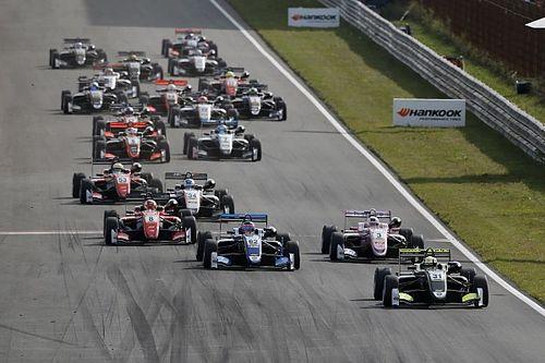 La actual F3 podría rivalizar con la nueva categoría de la FIA en 2019