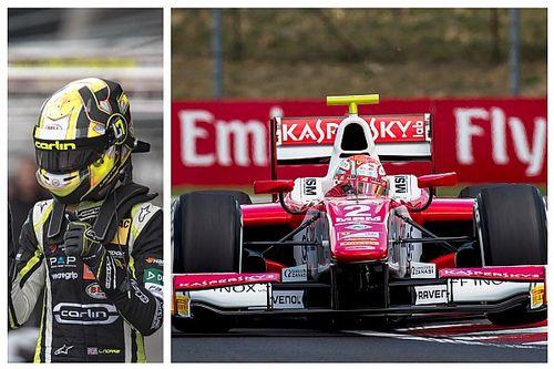 Norris pourrait rejoindre Prema en F2