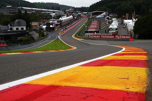 VÍDEO: Guia do circuito do GP da Bélgica