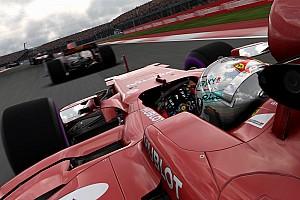 Formula 1 Breaking news Formula 1 announces eSports 'World Championship'
