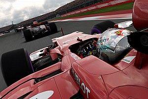 Ferrari de F1 eSports serisine katılıyor!