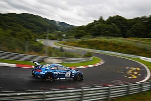 VLN News Probe- und Einstelltag auf der Nürburgring-Nordschleife fällt aus