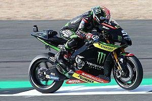 Silverstone MotoGP: Zarco leads Vinales in FP3