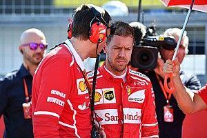 Sergio Marchionne dice que en Ferrari se ignoró el control de calidad