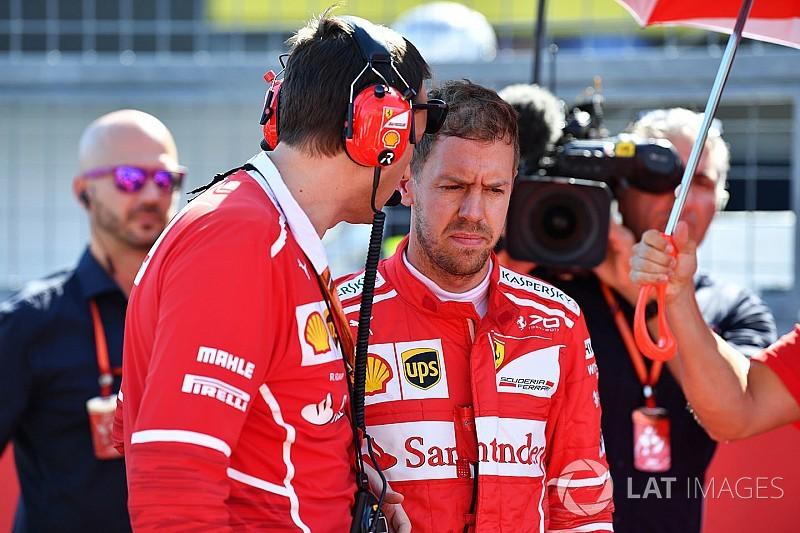 Ferrari paid price for ignoring quality control - Marchionne
