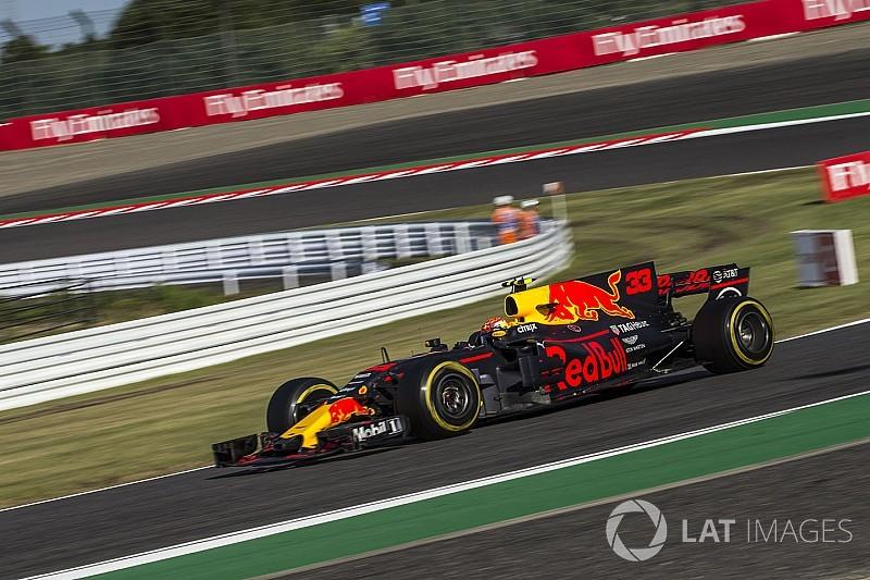 Horner: Verstappen lastik sorunları nedeniyle Hamilton'a saldıramadı