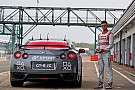 Automotive Nissan GT-R remotely driven with PS controller hits 130mph