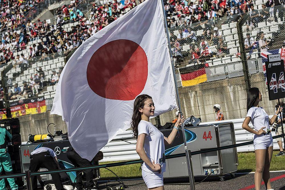 Слухи: судьба гонки Формулы 1 в Японии зависит от Honda