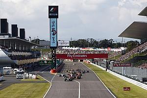 F1日本GPの将来は? モビリティランド社長「非常に厳しい」と語る