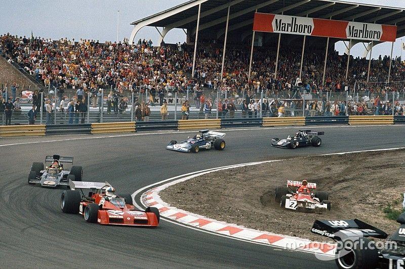 Holanda tem retorno confirmado ao calendário da Fórmula 1 em 2020