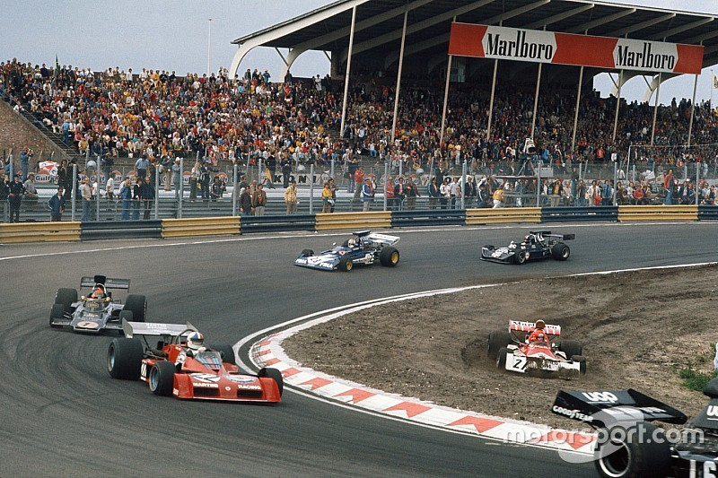 Zandvoort secures F1 return as Dutch GP venue