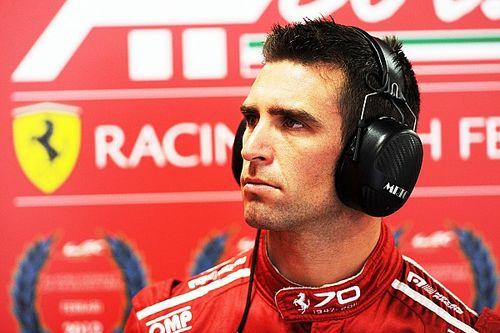 """Ferrari, Pier Guidi: """"Vincere? Ci vorrebbe un miracolo"""""""