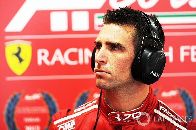 Video Ferrari GT: Pier Guidi guarda alla Cina dalla vetta della classifica