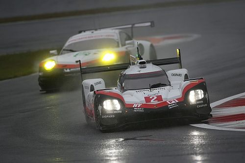 Porsche: No team orders if we're ahead of Toyota