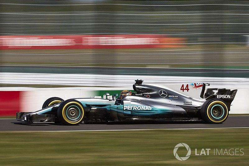 Mercedes: We can't celebrate until we understand our 'diva'