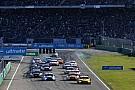 DTM El DTM reduce el peso de sus coches para 2018