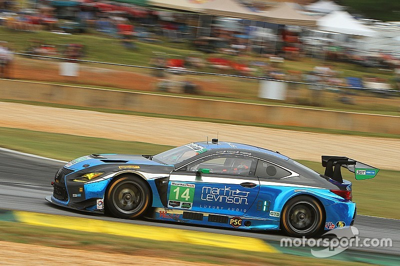 3GT Racing confirms Kyle Marcelli for 2018 IMSA series
