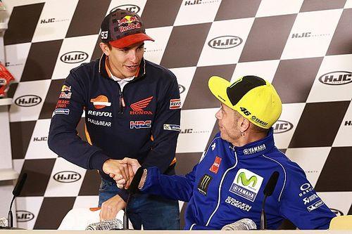 """Márquez: """"Le Mans es uno de los circuitos que más me cuestan"""""""