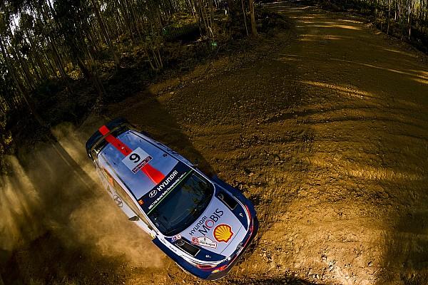 Les 25 meilleures photos du Rallye du Portugal