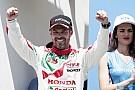 WTCC Tiago Monteiro ya está en casa