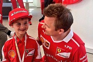 Carey: Gesto da Ferrari não ocorreria com antigo dono da F1