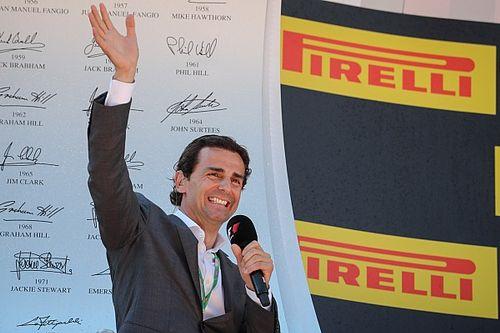 De la Rosa: A McLaren jelenleg csak a nevéből él