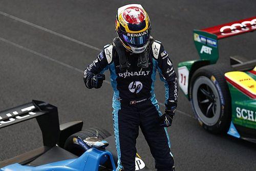 Paris ePrix: Yakın geçen sıralamalarda pole pozisyonu Buemi'nin!