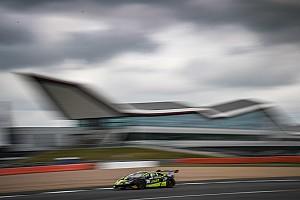 Lamborghini Super Trofeo Ultime notizie Kikko Galbiati leader della classe Pro-Am dopo Silverstone