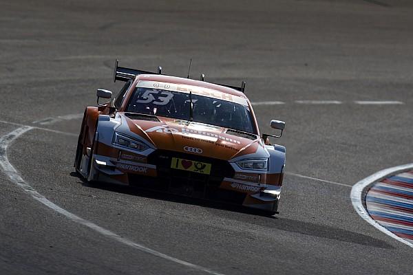 DTM Résumé de course Course 2 - Jamie Green décroche son deuxième succès de la saison