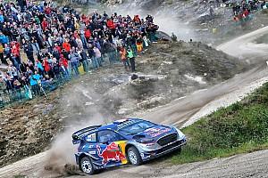 WRC Noticias de última hora Ogier se siente más valorado tras ganar el título con M-Sport