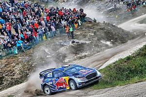 WRC Prova speciale Portogallo, PS10: vince Ogier e ora è a 1