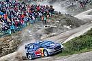 WRC Ралі Португалії: Ож'є дотискає суперників
