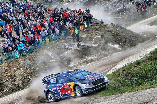 Ogier krijgt meer erkenning na winnen WRC met privéteam M-Sport