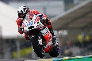 MotoGP Perancis: Redding pimpin FP3, Lorenzo terbawah