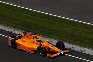 """Alonso dice que se prepara para """"las vueltas más terribles"""" de su vida"""