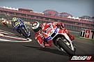 Sim racing A los mandos del 'MotoGP17' para hacerse con un flamante BMW